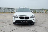 X series: 2012 BMW X1 2.0 MATIC Executive Bensin Terawat tangan Pertama TDP 85 J