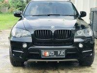 Jual X series: BMW X5 tahun 2010 xdrive 301 exclusif