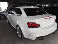 Jual 1 series: BMW 1M M/// Series E82 2011