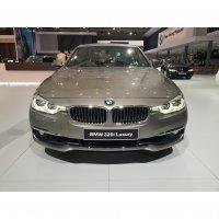 BMW 3 series: PROMO SPESIAL AKHIR TAHUN 2018 DISKON & BONUS MELIMPAH