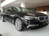 BMW 5 series: PROMO SPESIAL AKHIR TAHUN 2018 DISKON & BONUS MELIMPAH