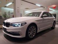 Jual BMW 5 series: PROMO SPESIAL AKHIR TAHUN 2018 DISKON & BONUS MELIMPAH