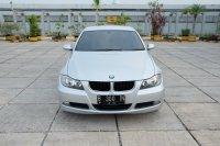 3 series: 2008 BMW 320i AT E90 Lifestyle bensin 2.0 Terawat Mulus Banget tdp 38j