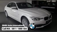BMW 3 Series F30 320i Luxury Best Promo Akhir Tahun nik 2018
