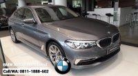 BMW 5 Series 520i G30 Luxury Best Promo Akhir Tahun nik 2018 (IMG-20181129-WA0031.jpg)