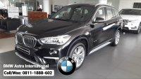 Jual X series: BMW X Serie X1 F48 xLine Best Promo Akhir Tahun nik 2018