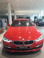 Jual 3 series: PROMO BMW NEW 320 2018 BOMBASTIC PRICE In Last Month Of The Year