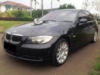 """3 series: BMW 320i Black E90 th 2008 """"Bersih dan Rapih"""""""
