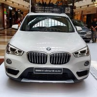 X series: BMW BEST OFFER EVER x1 xLine