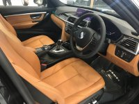3 series: BMW Best Offer Ever 320i Luxury