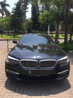 5 series: Flash Sale BMW 520i Luxury NIK 2018 (7f865011-a325-4e64-a544-93e1f8df34fe.jpg)