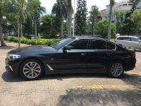 5 series: Flash Sale BMW 520i Luxury NIK 2018 (32b7753a-fcfe-43a4-88d8-19d17d0d5ae7.jpg)