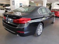 5 series: Flash Sale BMW 520i Luxury NIK 2018 (IMG_0447.JPG)