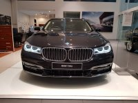 Jual 7 series: Flash Sale BMW 730Li NIK 2018