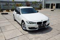 3 series: 2014 BMW 320i SPORT F series Full waranty resmi BMW TDP 95JT (IMG_1758.JPG)