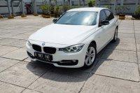 3 series: 2014 BMW 320i SPORT F series Full waranty resmi BMW TDP 95JT (IMG_1759.JPG)