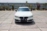 Jual 3 series: 2014 BMW 320i SPORT F series Full waranty resmi BMW TDP 95JT
