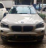 Jual X series: BMW X-1 S-DRIVE 1,8i Th. 2013/2014