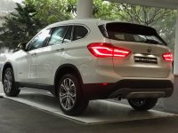 X series: BMW x1 sDrive 1.8i Dynamic