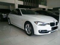 Jual 3 series: BMW seri 320i Sport 2013