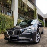 Jual 7 series: BMW seri 730 Li 2009
