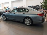 5 series: Flash Sale BMW 530i Luxury NIK 2018 (WhatsApp Image 2018-12-17 at 12.09.51.jpeg)