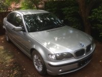 Jual 3 series: BMW 318i A/T E46 2003