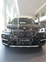 Jual X series: Promo BMW X1 Dynamic 2018 Best Price