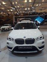 X series: Promo BMW X1 2018 Dengan Harga Menarik