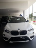 Jual X series: BMW X1 xLine 2018 Good Deal
