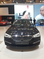Jual 5 series: PROMO BMW BARU 530I LUXURY 2018 BEST DEAL