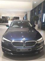Jual 5 series: PROMO BMW 530I LUXURY 2018 AKHIR TAHUN GOOD DEAL