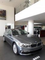 Jual 5 series: PROMO BMW 530I BEST DEAL AKHIR TAHUN