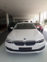 Jual 5 series: PROMO BMW 520I LUXURY 2018 BEST PRICE