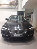 Jual 5 series: PROMO BMW BARU 520I LUXURY 2018 DP RENDAH