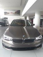 Jual BMW 5 series: PROMO BWM ASTRA 520I LUXURY 2018 HARGA SPESIAL AKHIR TAHUN