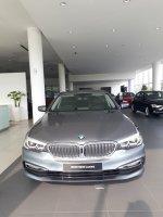 Jual 5 series: PROMO BMW BARU 520I 2018 HARGA TERBAIK
