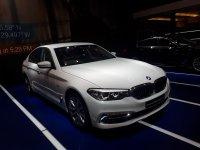 5 series: harga bmw 520i luxury 2019