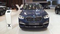 X series: BMW X3 All New xDrive NIK 2019 Termurah