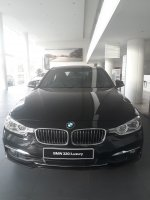 Jual 3 series: HARGA BMW 320 2018 PROMO TANPA DP KHUSUS BULAN INI