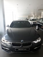 Jual 3 series: PROMO BMW 320 2018 BEST OFFER IN LAST YEAR