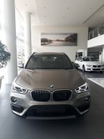 Jual X series: ALLNEW BMW X1 DYNAMIC KREDIT TANPA DP