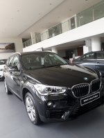 Jual BMW X series: ALLNEW X1 2018 BEST DEAL LIMITED STOCK