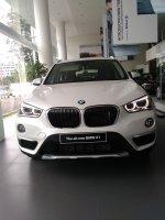 X series: PROMO BMW X1 2018 TANPA DP KHUSUS BULAN INI