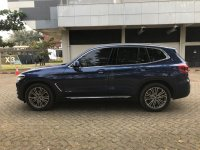 X series: BMW x3 xDrive20i Luxury Line