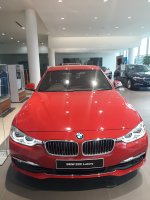 Jual 3 series: Harga BMW 320i Lluxury 2018 Best Deal