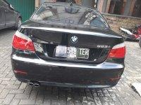 5 series: Di Jual Cepat BMW 523i