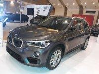 Jual X series: Dealer Astra BMW Cilandak Promo BMW X1 2018 Harga Special