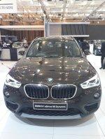 Jual X series: Promo BMW X1 2018 Harga Khusus Limited Stock