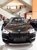 Jual X series: BMW Astra Cilandak X1 Xline Penawaran Terbaik Akhir tahun